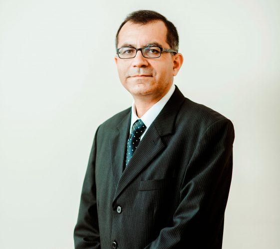 Profesor Roberto